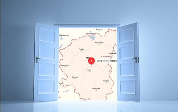Где выгоднее всего купить двери в ЦФО?